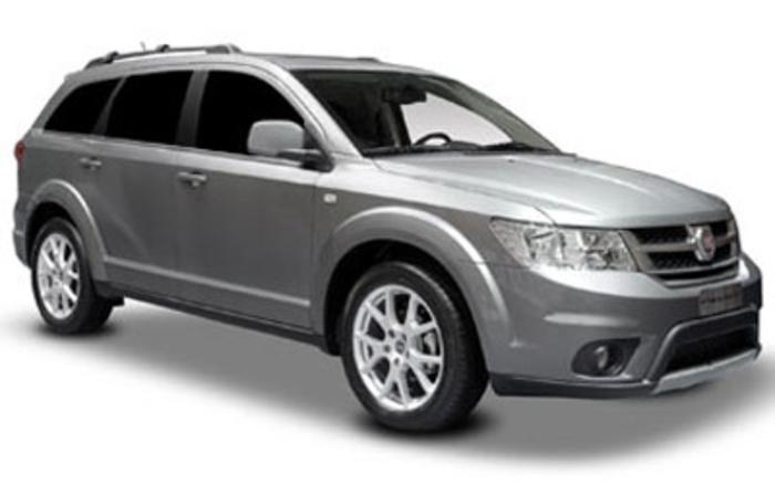 FiatFreemont 2.0 16v Diesel Lounge 125 kW (170 CV) Vehículo usado en Madrid - 1