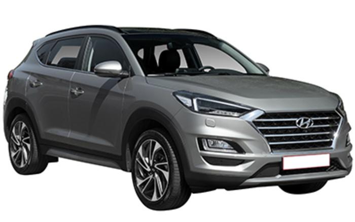 HyundaiTucson 1.6 GDi Klass 4x2 97 kW (132 CV) Vehículo usado en Madrid - 1