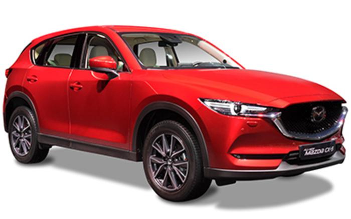 Mazda CX-5 - 1