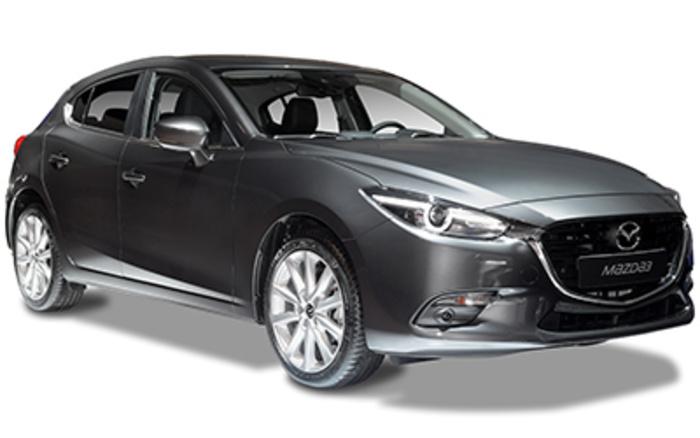 Mazda Mazda 3 - 1