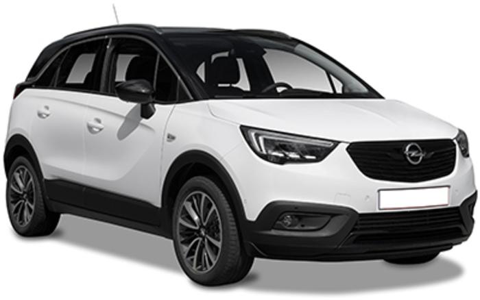 OpelCrossland X 1.5 D Innovation 75 kW (102 CV) Vehículo usado en Valencia - 1