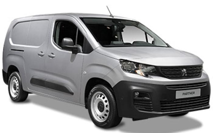 PeugeotPartner Furgon BlueHDi 100 Premium 73 kW (98 CV) Vehículo usado en Coruña - 1