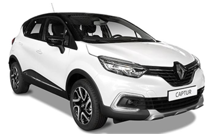 Renault Captur top 1
