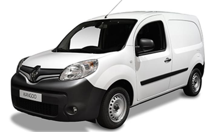 Renault Kangoo Furgon dCi 75 - 1