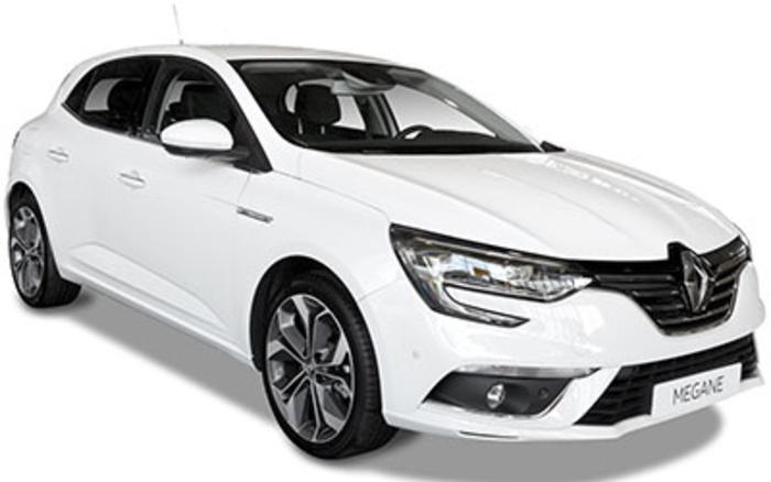 Renault Megane dCi 115 - 1
