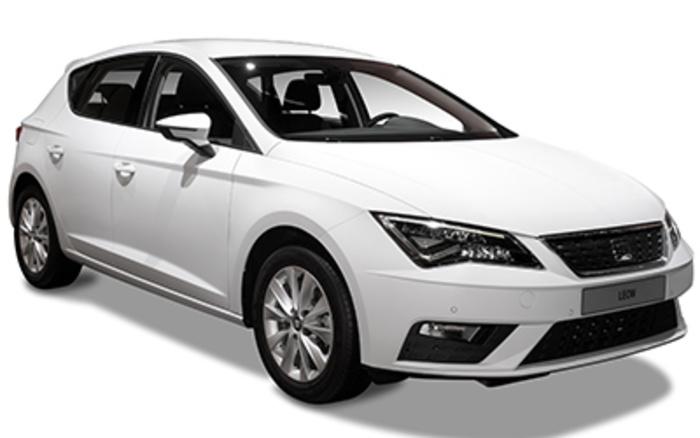 SEATLeon 1.6 TDI Reference Plus 66 kW (90 CV) Vehículo usado en Madrid - 1