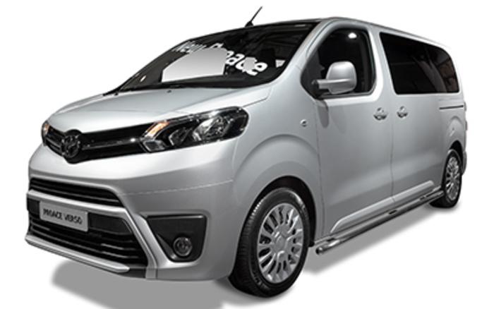 ToyotaProace Verso 1.6D FAMILY COMPACT 85 kW (116 CV) Vehículo nuevo en Madrid - 1