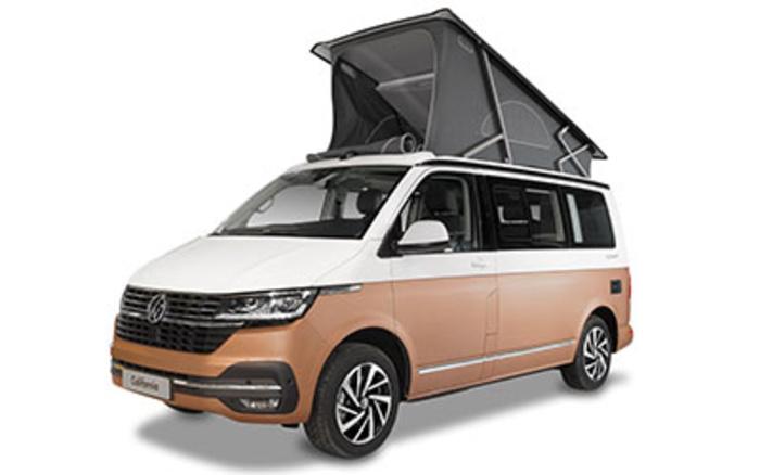 Volkswagen California 2.0 TDI - 1