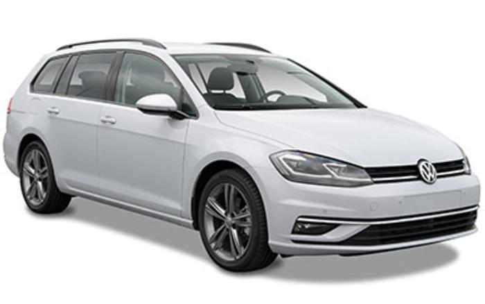 Volkswagen Advance 2.0 TDI 110 kW (150 CV) Golf Variant 1