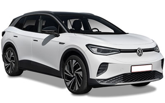Volkswagen ID.4 Pure Performance City Auto 125 kW (170 CV)1