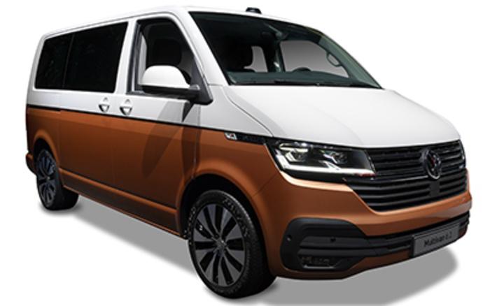 Volkswagen Multivan The Original Corto 2.0 TDI BMT 110 kW (150 CV) DSG1