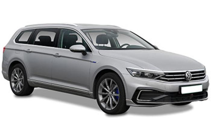 Volkswagen Passat Variant 1.5 TSI Business 110 kW (150 CV)1