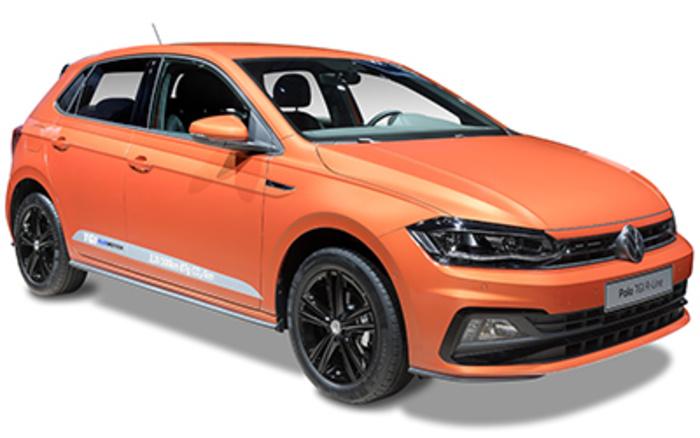 Volkswagen Polo United 1.0 TSI 70 kW (95 CV)1
