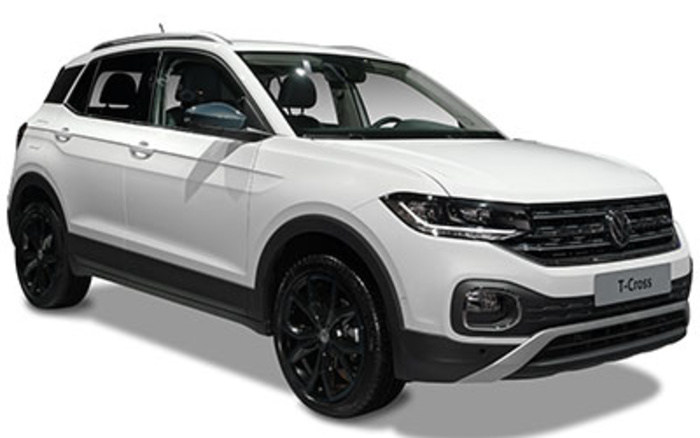 Volkswagen T-Cross Edition 1.0 TSI 70 kW (95 CV)1