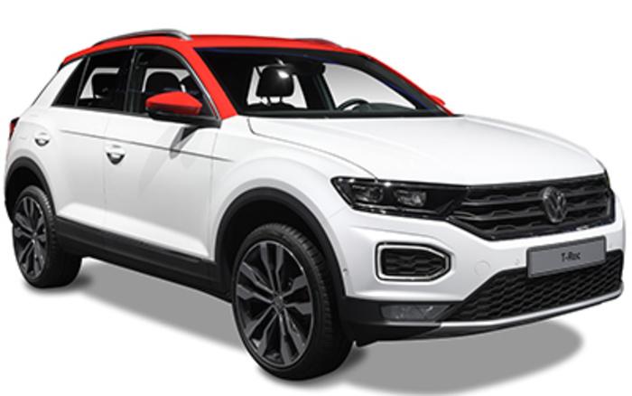 Volkswagen T-Roc Advance 1.0 TSI 85 kW (115 CV)1