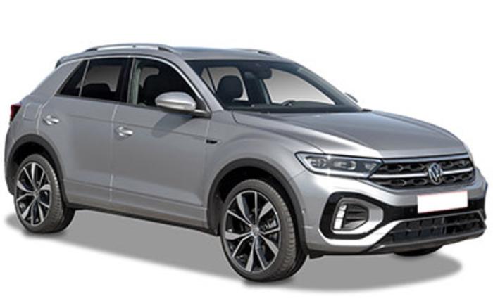 Volkswagen T-Roc Edition 1.0 TSI 81 kW (110 CV)1