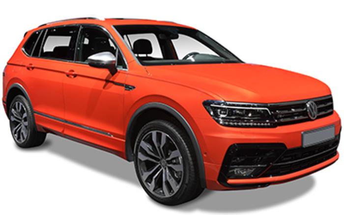 Volkswagen Tiguan Allspace Advance 2.0 TDI 4Motion 110 kW (150 CV) DSG1