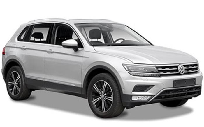 Volkswagen Offroad 2.0 TDI 4Motion 110 kW (150 CV) DSG Tiguan 1