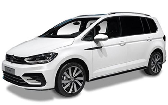 Volkswagen Touran Advance 2.0 TDI 110 kW (150 CV) DSG1