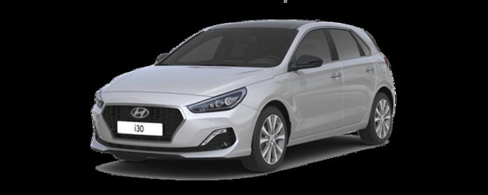 Hyundaii30 1.0 TGDI Klass 88 kW (120 CV) Vehículo usado en Sevilla - 1