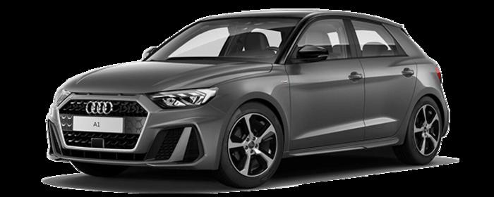 AudiA1 Sportback Adrenalin 25 TFSI 70 kW (95 CV) Vehículo nuevo en Barcelona - 1