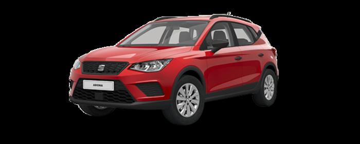 SEATArona 1.0 TSI Ecomotive Reference 70 kW (95 CV) Vehículo nuevo en Barcelona - 1