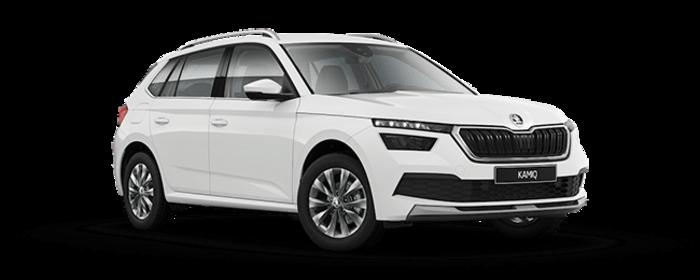 SkodaKamiq 1.0 TSI Ambition DSG 81 kW (110 CV) Vehículo nuevo en Barcelona - 1