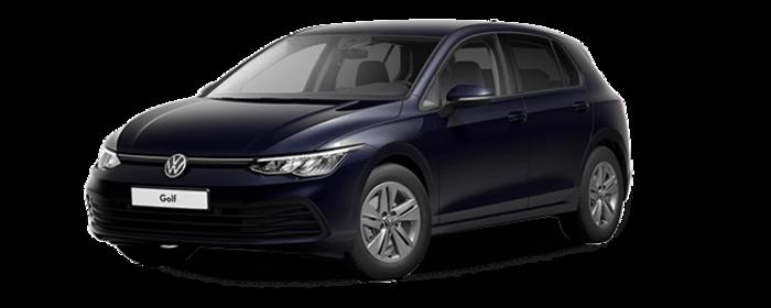 VolkswagenGolf 8 Life 1.0 TSI 81 kW (110 CV) Vehículo nuevo en Madrid - 1