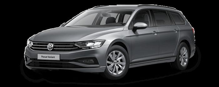 VolkswagenPassat Variant R-Line 2.0 TDI 110 kW (150 CV) DSG Vehículo nuevo en Madrid - 1