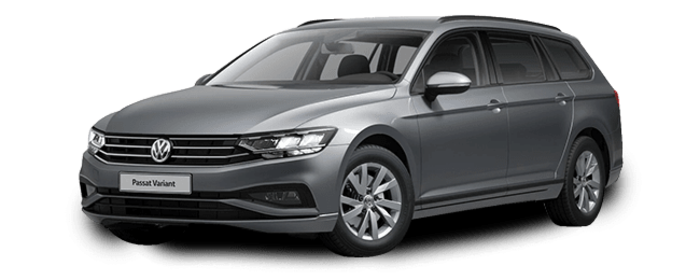 VolkswagenPassat Variant Executive 2.0 TDI 110 kW (150 CV) Vehículo nuevo en Sevilla - 1