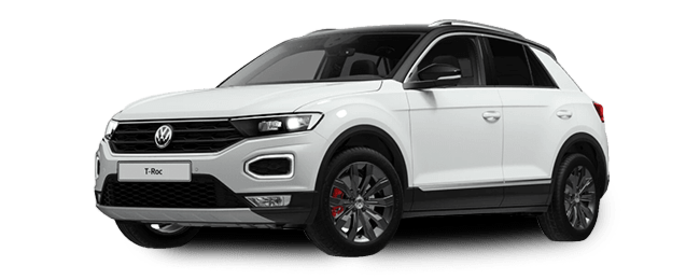 VolkswagenT-Roc Sport 1.5 TSI 110 kW (150 CV) Vehículo nuevo en Baleares - 1