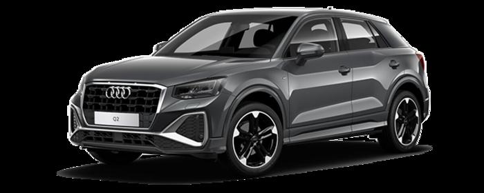 AudiQ2 Genuine edition 35 TFSI 110 kW (150 CV) S tronic Vehículo nuevo en Badajoz - 1