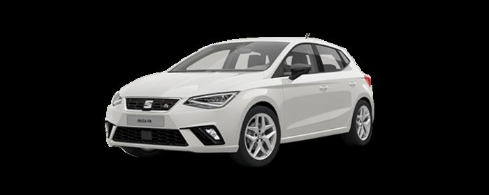 SEATIbiza 1.0 TSI FR Go 81 kW (110 CV) Vehículo nuevo en Barcelona - 1
