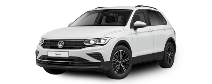 VolkswagenTiguan Life 1.5 TSI 110 kW (150 CV) Vehículo nuevo en Baleares - 1