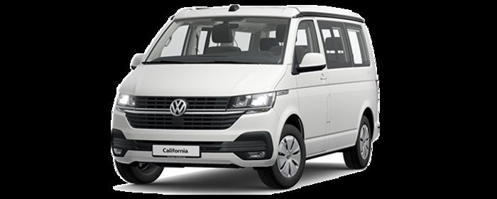 VolkswagenCalifornia Beach Camper 2.0 TDI BMT 110 kW (150 CV) Vehículo nuevo en Badajoz - 1