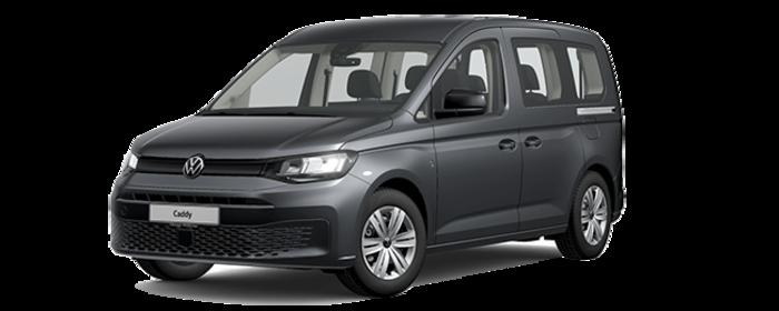 VolkswagenCaddy Origin 2.0 TDI 75 kW (102 CV) Vehículo nuevo en Baleares - 1