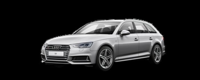 AudiS4 Avant 3.0 TFSI quattro 245 kW (333 CV) S tronic Vehículo usado en Girona - 1