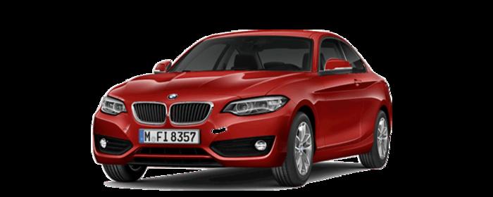 BMWSerie 2 218d Coupe 105 kW (143 CV) Vehículo usado en Barcelona - 1
