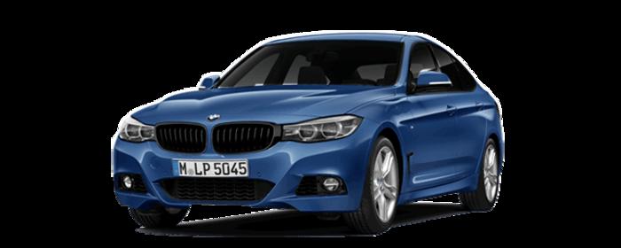 BMWSerie 3 318d 105 kW (143 CV) Vehículo usado en Madrid - 1