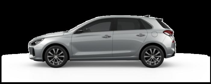 Hyundaii30 1.4 CRDI Tecno S Sky 66 kW (90 CV) Vehículo usado en Madrid - 1
