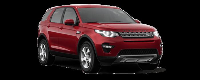Land RoverDiscovery Sport 2.0L TD4 HSE 4x4 132 kW (180 CV) Vehículo usado en Alicante - 1