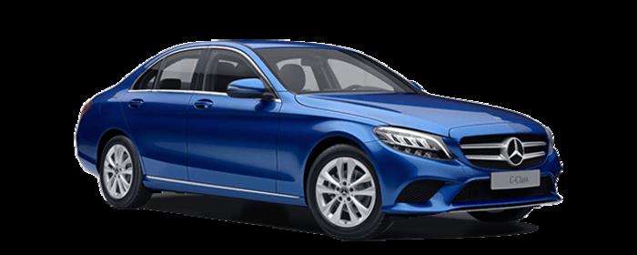 Mercedes-BenzClase C C 220 CDI Blue Efficiency Edition 125 kW (170 CV) Vehículo usado en Cuenca - 1
