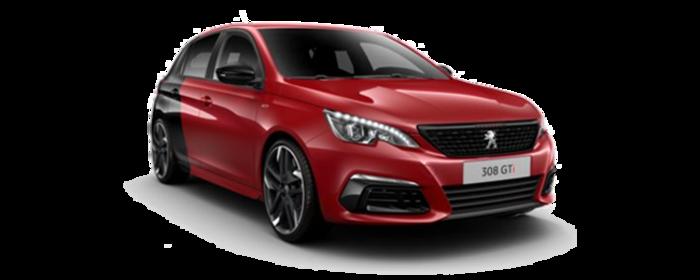 Peugeot308 1.6e-HDI Active 85 kW (115 CV) Vehículo usado en Madrid - 1