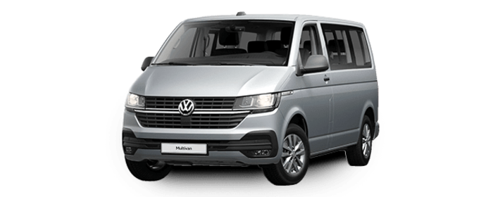VolkswagenMultivan Outdoor Batalla Corta 2.0 TDI BMT 110 kW (150 CV) DSG Vehículo nuevo en Madrid - 1