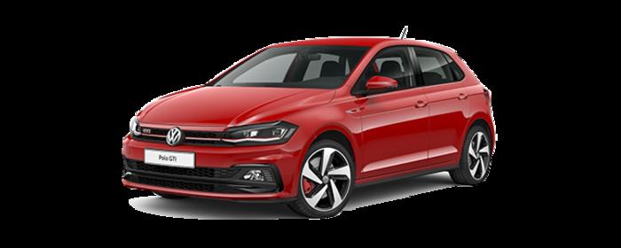 VolkswagenPolo R-Line 1.0 TSI 81 kW (110 CV) DSG Vehículo nuevo en Baleares - 1