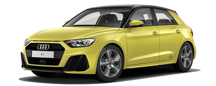 AudiA1 Sportback Advanced 25 TFSI 70 kW (95 CV) Vehículo nuevo en Sevilla - 1
