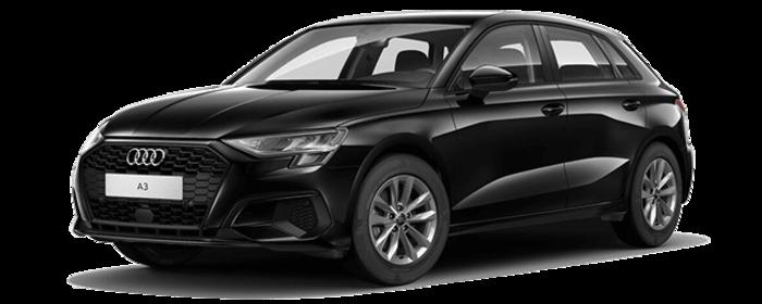 AudiA3 Sportback S line 30 TDI 85 kW (116 CV) S tronic Vehículo nuevo en Madrid - 1