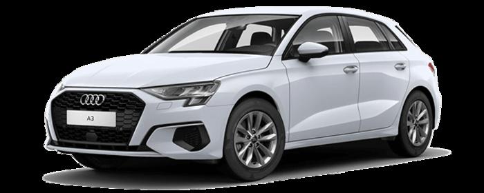 AudiA3 Sportback S line 1.6 TDI clean diesel 81 kW (110 CV) Vehículo usado en Coruña - 1