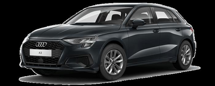 AudiA3 Sportback Advanced 30 TDI 85 kW (116 CV) Vehículo nuevo en Madrid - 1