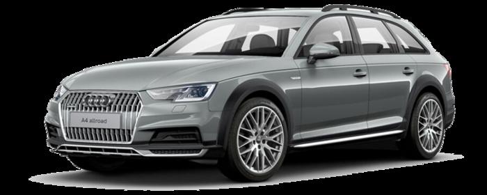 AudiA4 Allroad unlimited edition 2.0 TDI quattro 140 kW (190 CV) S tronic Vehículo usado en Barcelona - 1